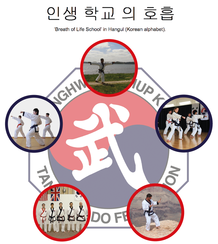 tang-soo-do-compilation